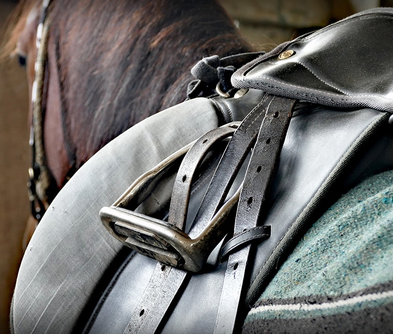 PREMIUM ENGLISH TACK BRANDS